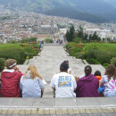 Study Abroad Reviews for CISabroad (Center for International Studies): Quito - Intern in Ecuador