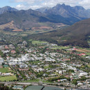 Study Abroad Reviews for CISabroad (Center for International Studies): Stellenbosch - Summer in South Africa