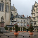 Study Abroad Reviews for GEO: Angers - Study Abroad Programs in Angers