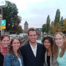 Study Abroad Reviews for IES Abroad: Freiburg - European Union Summer
