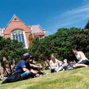 Study Abroad Reviews for Arcadia: Wellington - Victoria University of Wellington