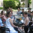 Study Abroad Reviews for Columbia University: Paris - Reid Hall