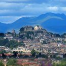 Study Abroad Reviews for API (Academic Programs International): Stirling - University of Stirling