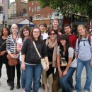 Study Abroad Reviews for USAC England: London - Arts, Business, History, Literature, and Politics