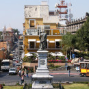 Study Abroad Reviews for CGEE: Cuernavaca - Summer Language and Culture in Mexico