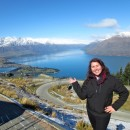 The Education Abroad Network (TEAN): Palmerston North - Massey University Photo