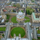 Study Abroad Reviews for IFSA: Oxford - England Study Abroad Program at Lady Margaret Hall
