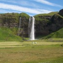 Center for Ecological Living & Learning: Solheimar - Iceland Program Photo