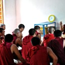 Emory University: Dharamsala - Tibet Mind-Body Experience, Summer Program Photo
