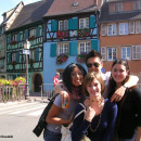 Study Abroad Reviews for Syracuse University: Strasbourg - Syracuse University in Strasbourg