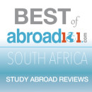 Study Abroad Reviews for Study Abroad Programs in South Africa