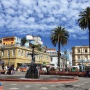 Study Abroad Reviews for Arcadia: Valparaiso - Arcadia in Chile Summer