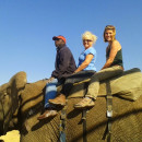 Study Abroad Reviews for Eko Tracks: Wildlife Conservation in South Africa