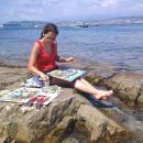 Study Abroad Reviews for University of California - Davis: Paris & Riviera - Art Studio in Paris & French Riviera