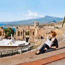 Study Abroad Reviews for Babilonia: Taormina - Italian courses in Sicily, Italy
