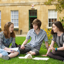 Study Abroad Reviews for St Peter's College, University of Oxford - Visiting Students Program