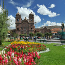 Study Abroad Reviews for Stephen F. Austin State University (SFA): Language and Culture in Cusco, Peru Maymester Program