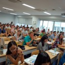 Study Abroad Reviews for Nagoya University of Foreign Studies: Nisshin - Direct Enrollment & Exchange