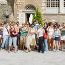 Study Abroad Reviews for College Consortium for International Studies (CCIS): Thessaloniki - American College of Thessaloniki