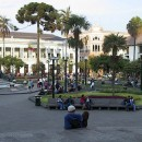 Study Abroad Reviews for College Consortium for International Studies (CCIS): Quito - Universidad San Francisco de Quito