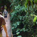 Study Abroad Reviews for CIEE: Monteverde - Tropical Ecology and Conservation