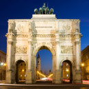 Study Abroad Reviews for Center for Study Abroad (CSA): Munich - German Language in Germany