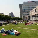 Study Abroad Reviews for The Hague University of Applied Sciences: The Hague - International Summer School