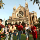 Study Abroad Reviews for University of Mumbai: Mumbai - Direct Enrollment & Exchange