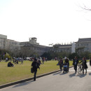 Study Abroad Reviews for Direct Enrollment: Shanghai - East China Normal University, Summer