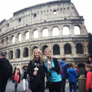 Eastern Illinois University (EIU): Exploration of Italian History, Culture, and Technology Photo