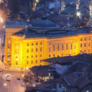 Study Abroad Reviews for American University in Bosnia and Herzegovina: Sarajevo - Direct Enrollment and Exchange