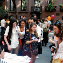 Study Abroad Reviews for The New School: New York - Parsons Summer Intensive Studies