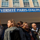 Study Abroad Reviews for University Paris-Dauphine: Paris - Direct Enrollment & Exchange