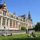 Study Abroad Reviews for Université Libre de Bruxelles / ULB: Brussels - Direct Enrollment & Exchange