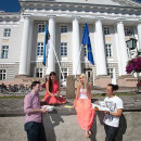 Study Abroad Reviews for University of Tartu: Tartu - International Summer University