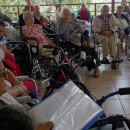 Study Abroad Reviews for Volunteer Costa Rica Escazu: Seniors Care Center