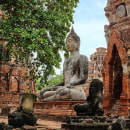 Study Abroad Reviews for NWACC: Study Abroad in Thailand