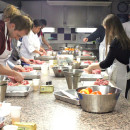 Study Abroad Reviews for Le Cordon Bleu: Ottawa - Culinary Arts and Hospitality Programs
