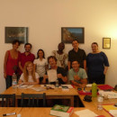 Study Abroad Reviews for Scuola Tricolore: Genoa - Italian Language School