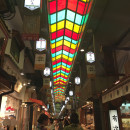 Athena Study Abroad: Kyoto - Hellenic International Studies in the Arts / Summer Photo