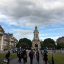 Study Abroad Reviews for IES Abroad: Dublin Direct Enrollment - Trinity College Dublin