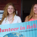 Study Abroad Reviews for A Broader View Volunteer Corp: Belize - Orphanage Assistance