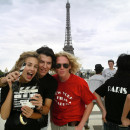 Study Abroad Reviews for New York Film Academy (NYFA) Paris - Hands On, Intensive Summer Filmmaking and Acting for Film Programs