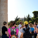 Study Abroad Reviews for American School of Classical Studies at Athens: Summer Programs in Greece