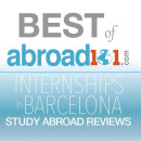 Study Abroad Reviews for Internships in Barcelona