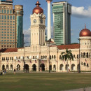 Study Abroad Reviews for SIT Study Abroad Malaysia: Money, Trade, and the New Silk Road