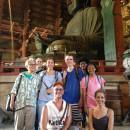 Study Abroad Reviews for UNO Japan - Summer Study at Doshisha University