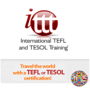 Study Abroad Reviews for International TEFL and TESOL Training Academy: Prep Courses so you can Teach English Worldwide