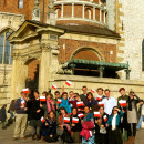 Study Abroad Reviews for John Paul II Project: Krakow Study Abroad