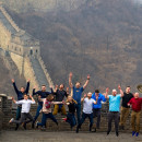 Study Abroad Reviews for Utah State University: China - International HR in China, Hosted by the Asia Institute